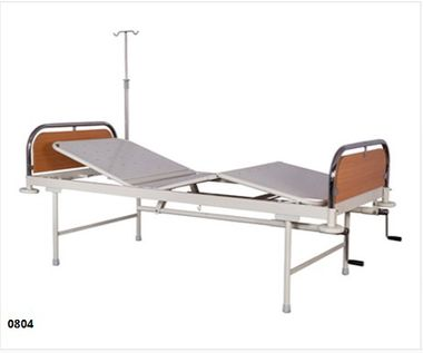 Care Biomedical Fowler Bed 2 Function w/o Wheels